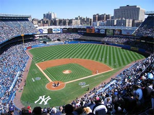 Yankeestadium