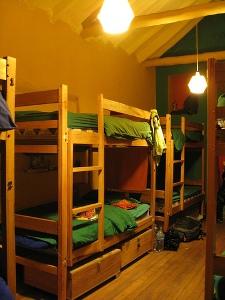 hostel in peru