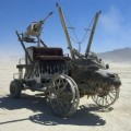 Off to Burning Man: Fly or Drive?