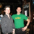Seattle Pubs: Fado's Irish Pub