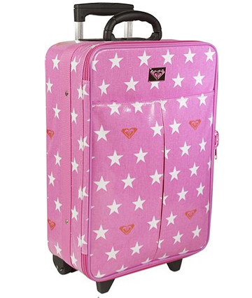 Kids Luggae by Roxy