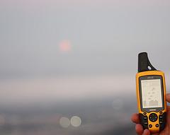 Garmin 60 Handheld GPS
