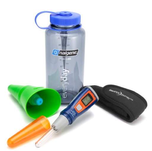Katadyn exstream water purifier Camping  Hiking Gear at Bizrate