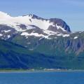 Have you visited Alaska before?