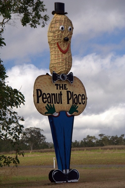 The Peanut Place Is As Nutty As It Sounds Australia