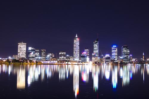 Adelaide western australia