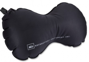 Rei Self Inflating Travel Pillow Review